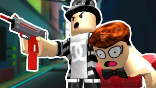 STOPPING ONLINE BULLYING EN ROBLOX