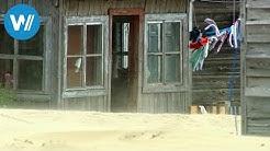 Russland - Schoina: Leben an einem verfluchten Ort