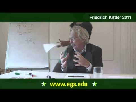 Friedrich Kittler. From Consonants to Vowels: From Semitic and Indo-European to Greek. 2011