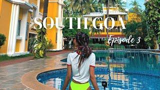 Goa Ep 3: South Goa Vlog   7 Unexplored Places You MUST Visit   Jinal Inamdar