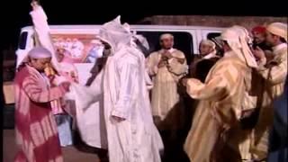 Repeat youtube video عرس مغربي عربي تقاليد ليلة الحناء - arabes maroc khouribga