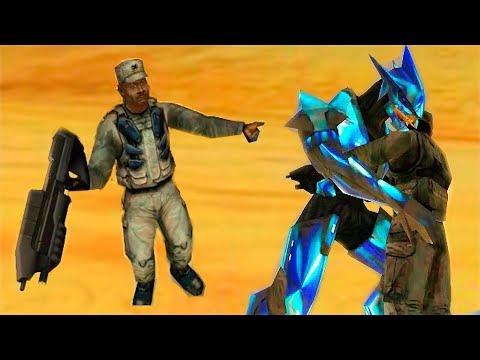 Las mejores escenas de Halo