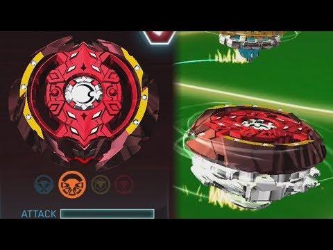 NEW BLOODY DEEP CAYNOX C3 GAMEPLAY | Beyblade Burst Evolution God APP Gameplay PART 59