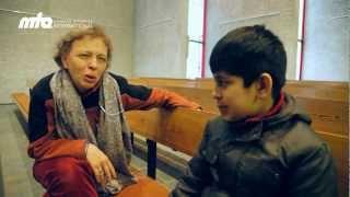 Muslimische Kinder auf Wissensreise -  Woher kommt das Weihnachtsfest? - Christentum