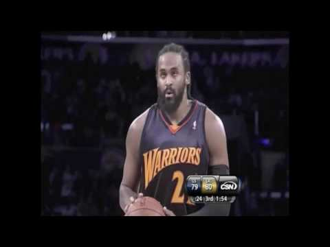 Stade 2 ronny turiaf doovi for Interieur sport lebron james