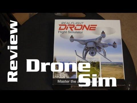 Realflight Drone Simulator