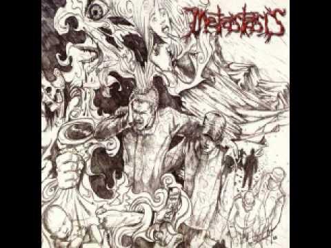 Metastasis - Corpse Profanors