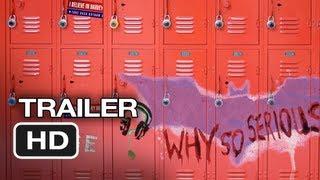 Gotham High Trailer - The Dark Knight Prequel Parody