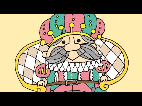 アンデルセンの名作童話「はだかの王様」です。 おしゃれな王様が詐欺師にだまされて…。 親子で一緒に楽しんでください! 原作:ハンス・ク...