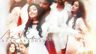 Aryan and aradhya (Aara) background music #krishnadasi