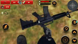 Fps real shooting master 2018 – Royal Battle for Android - APK ...