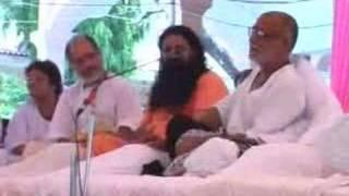 Shri Seva-Ramesh Bhai Ojha