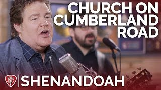 Shenandoah - Church On Cumberland Road (Acoustic) // The George Jones Sessions
