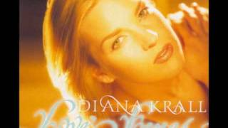 "Diana Krall  ""I Miss You So"""