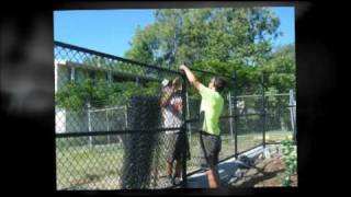 Fenced Out - Chain Mesh Fencing Queensland Contractor