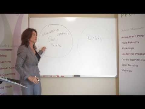 Basic Principles with People Biz and Alicia Marie Story vs  Reality