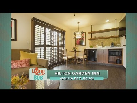 Staycation Idea: Hilton Garden Inn Kauai