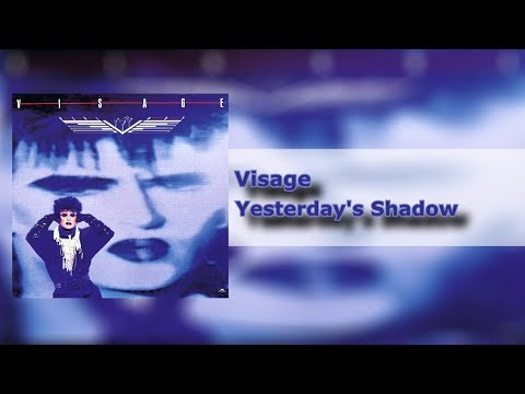 Visage - Yesterday's shadow - Beat Boy (8/8) [HQ]