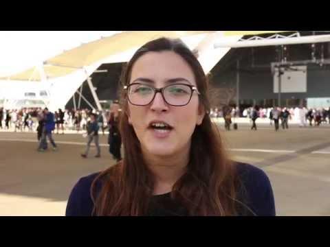 Bilancio lavoro a Expo 2015: lingue e relazione, un'esperienza che conviene | LinC Magazine