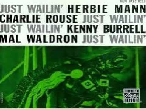 Herbie Mann - Jumpin' With Symphony Sid