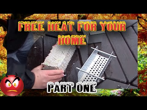 Free Heat for your Home