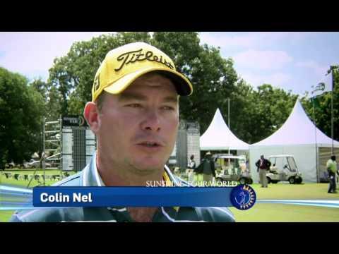 Golden Pilsener Zimbabwe Open preview