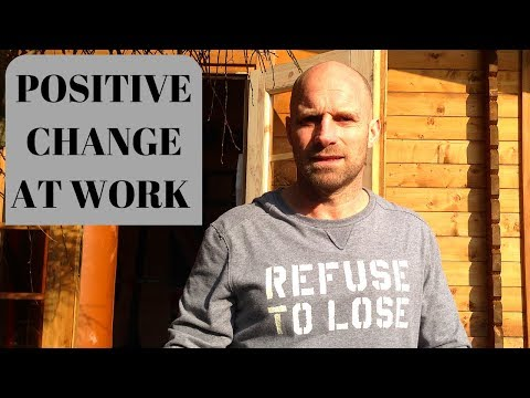 Are you struggling with change?