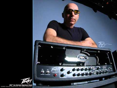 Surfing with Alien Backing Track (Originial) - Joe Satriani