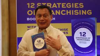 Jo Magsaysay (Potato Corner) Tips for Franchisors