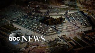 US intelligence agencies warned of virus in November | WNT