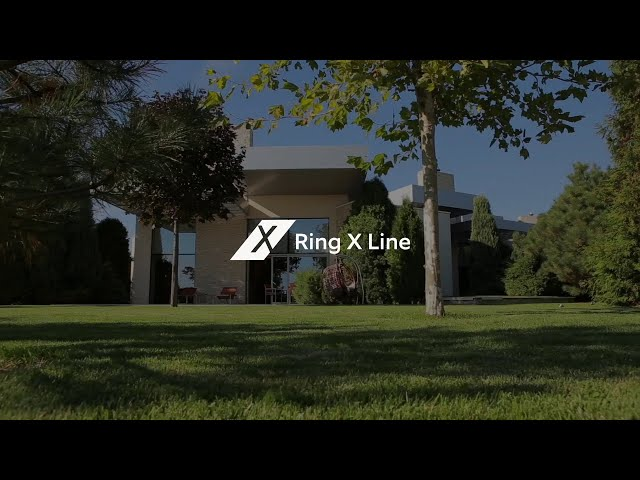 Country Living, With Ring X Line