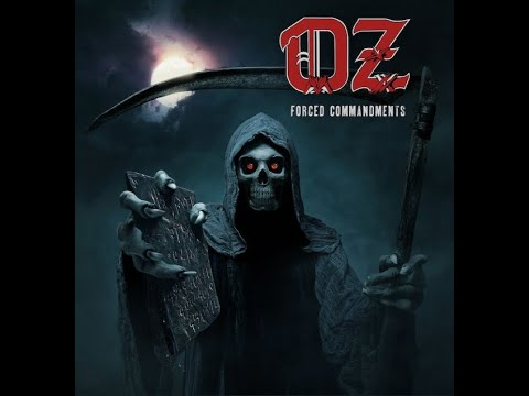 """OZ release new song """"Prison Of Time"""" off new album Forced Commandments"""