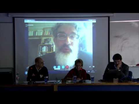 Videoteca - Universidade Contemporânea - Mesa 01