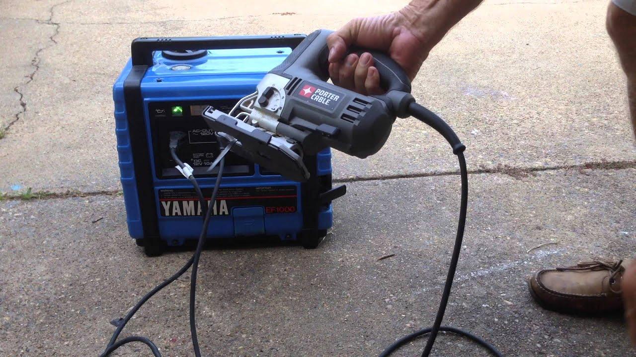 Yamaha ef1000 generator fishfun83 funnydog tv for Ef600 yamaha generator
