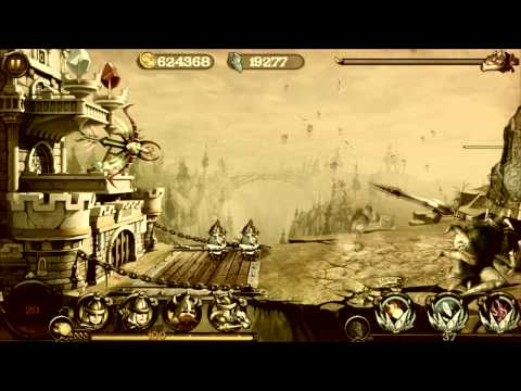 Dragon WarCraft  Final