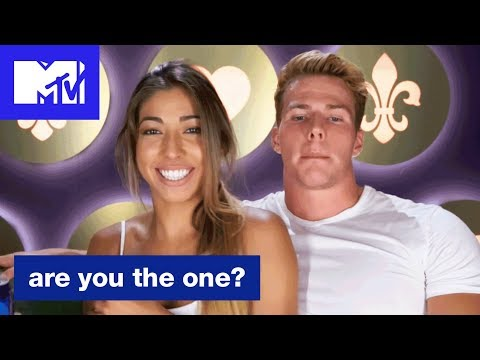 'Audrey Needs Some Space From Michael' Official Sneak Peek | Are You The One? (Season 6) | MTV