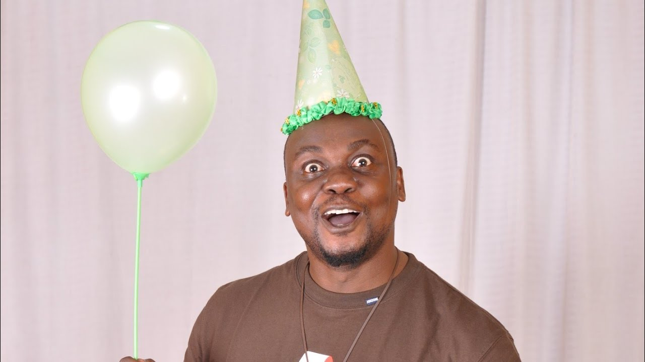 Download BIRTHDAY PARTY ( EPISODE 1)