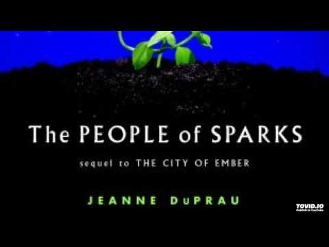 People of Sparks End of Chapter 3