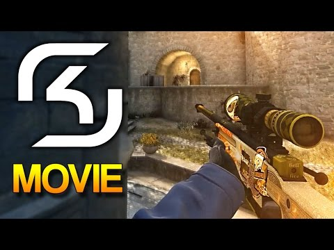 CS:GO - Legacy (SK Gaming Movie)