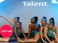 watch he video of Dance Moms: Group Dance: Dance in the Rain (S5, E10)   Lifetime