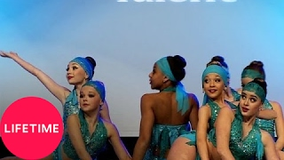Dance Moms: Group Dance: Dance in the Rain (S5, E10) | Lifetime