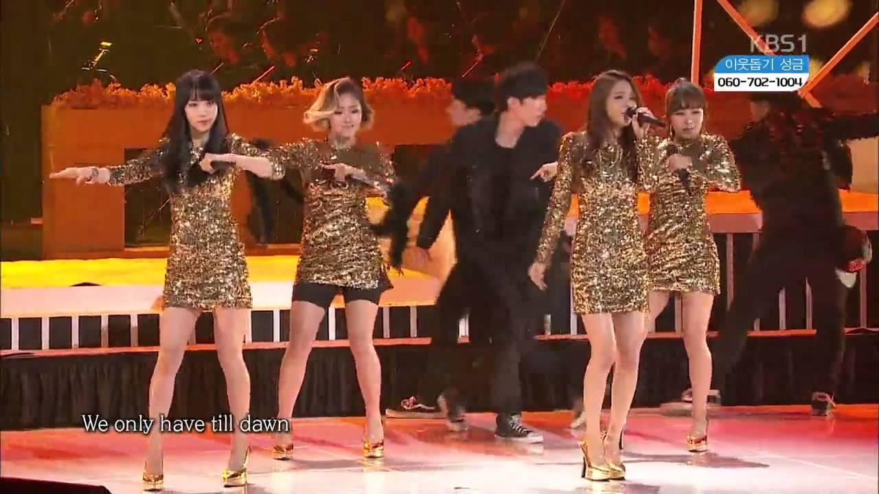 Download [HIT] 열린음악회-마마무(Mamamoo) - One Night Only.20141228