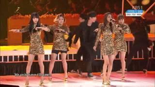 [HIT] 열린음악회-마마무(Mamamoo) - One Night Only.20141228