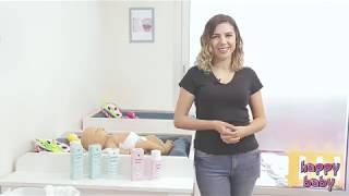Yenidoğan Bebeklerde Alt Değiştirme