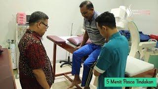 Bebas Nyeri Punggung Dengan Endoskopi - Testimoni Pak Supardi.