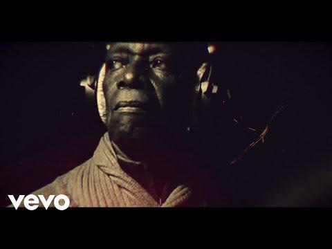 Tony Allen - Cosmosis ft. Skepta, Ben Okri