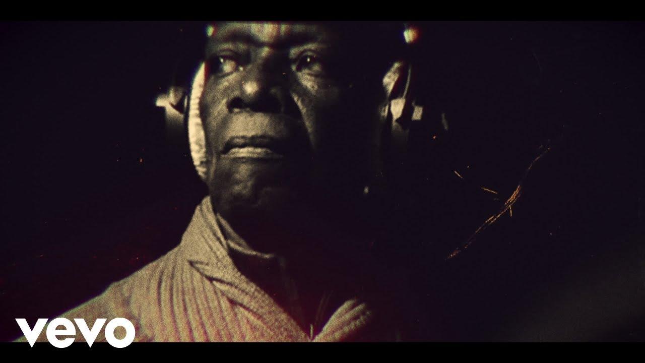 Tony Allen - Cosmosis (Official Clip) ft. Skepta, Ben Okri