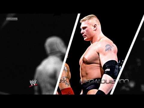 Brock Lesnar 6th WWE Theme Song -
