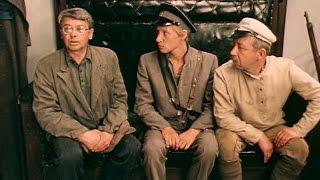 Зеленый фургон 2 серия (1983)