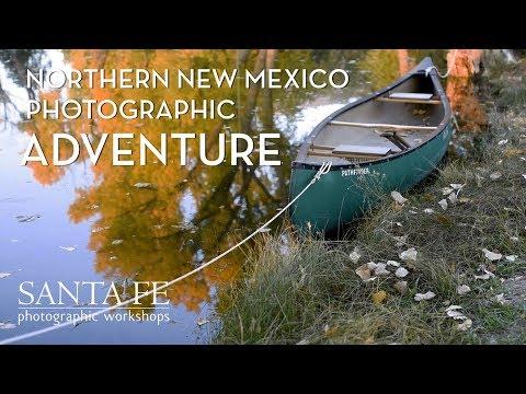Northern New Mexico Photographic Adventure